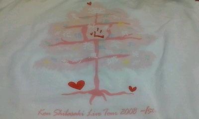 柴咲コウLiveTour2008<br />  〜1st〜